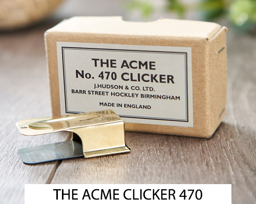Acme Clicker