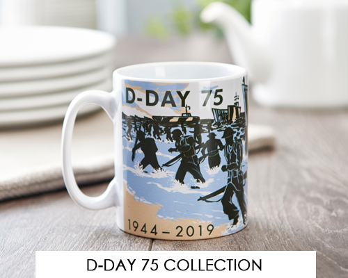 D-DAY 75 Collection