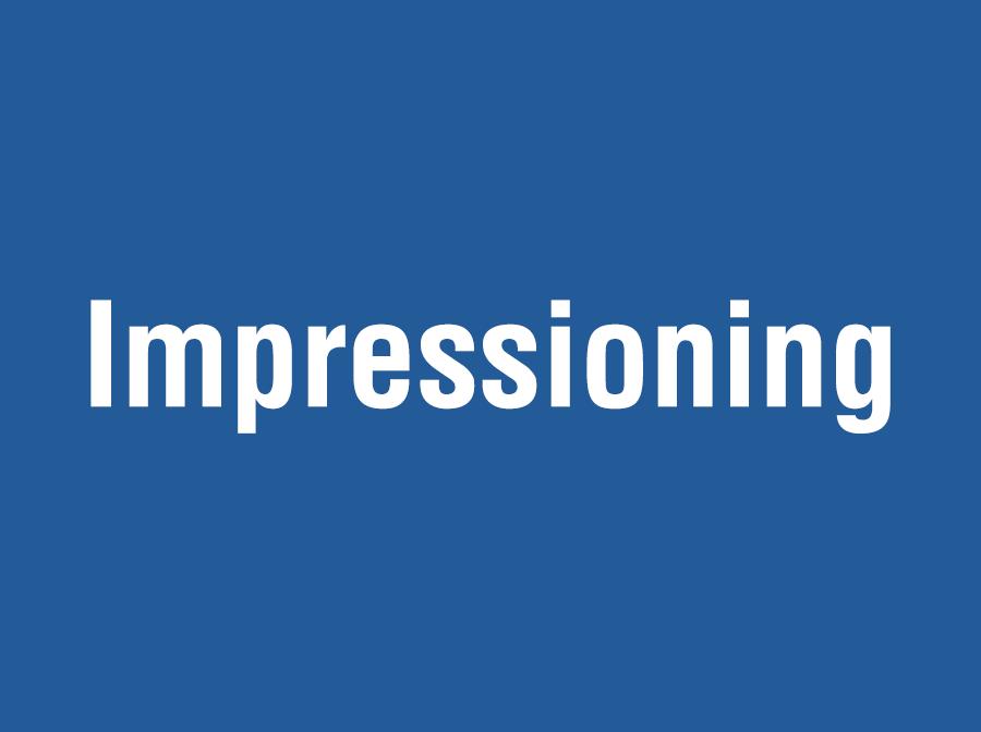 Impressioning