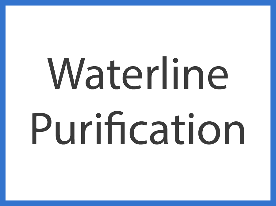 Waterline Purification